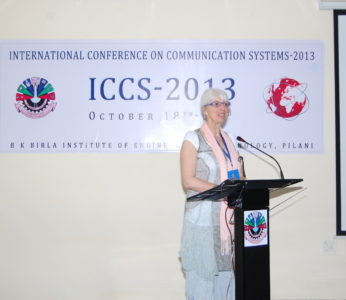 Conf International Speaker 10