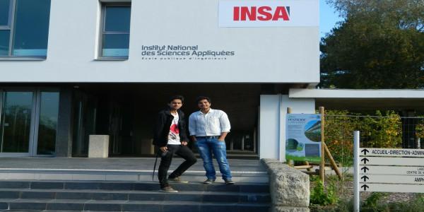 Internship_INSA