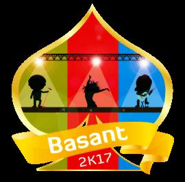BASANT 2K17