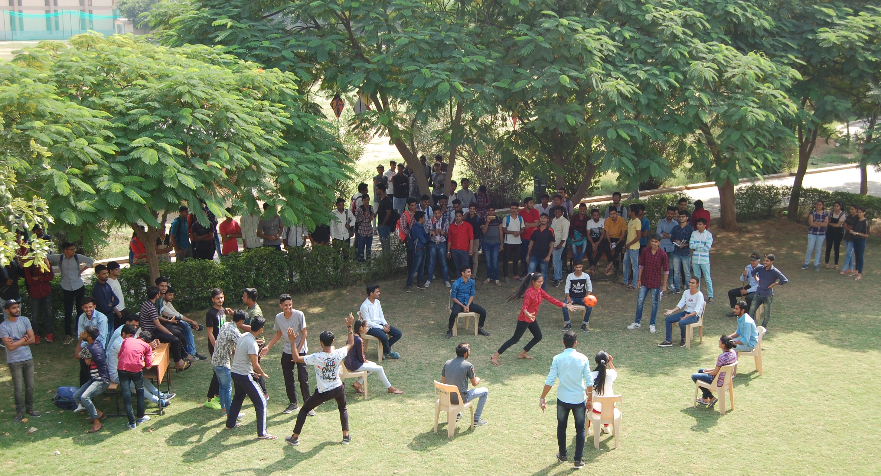 QUASAR-2018 | Annual Techno-Sports Fest - B K Birla